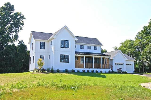 40 Cutler Court, Portsmouth, RI 02871 (MLS #1259676) :: Edge Realty RI