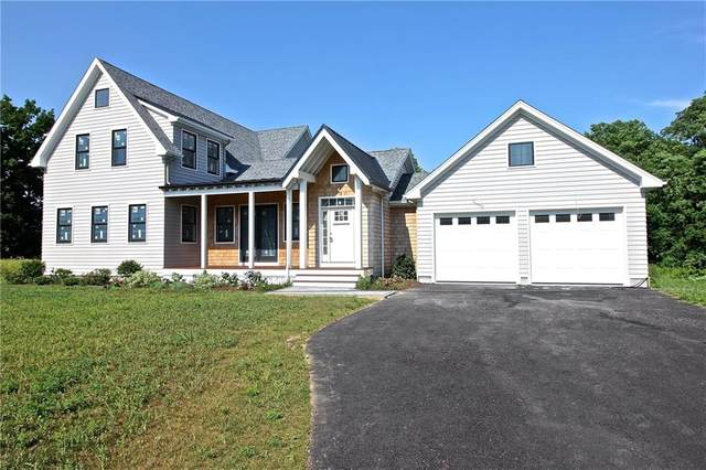 33 Cutler Court, Portsmouth, RI 02871 (MLS #1259678) :: Edge Realty RI