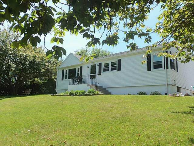 1 Adelaide Avenue, Middletown, RI 02842 (MLS #1259693) :: Edge Realty RI