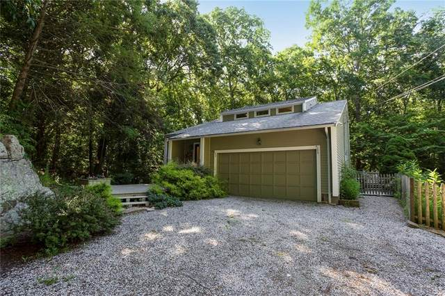 570 Shermantown Road, North Kingstown, RI 02874 (MLS #1259727) :: Edge Realty RI