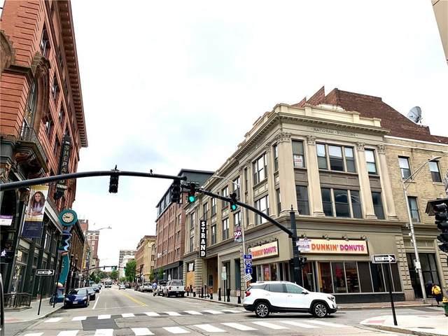 79 Washington Street #206, Providence, RI 02903 (MLS #1259745) :: Onshore Realtors