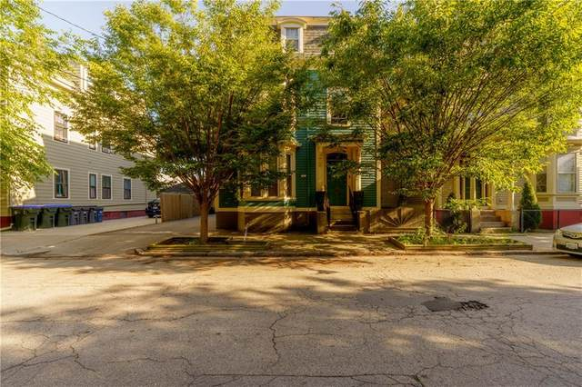 42 Hudson Street, Providence, RI 02909 (MLS #1259769) :: Onshore Realtors