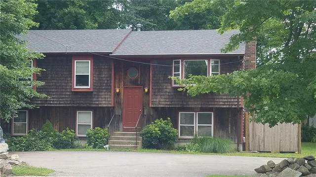239 Old North Road, South Kingstown, RI 02881 (MLS #1259801) :: The Martone Group