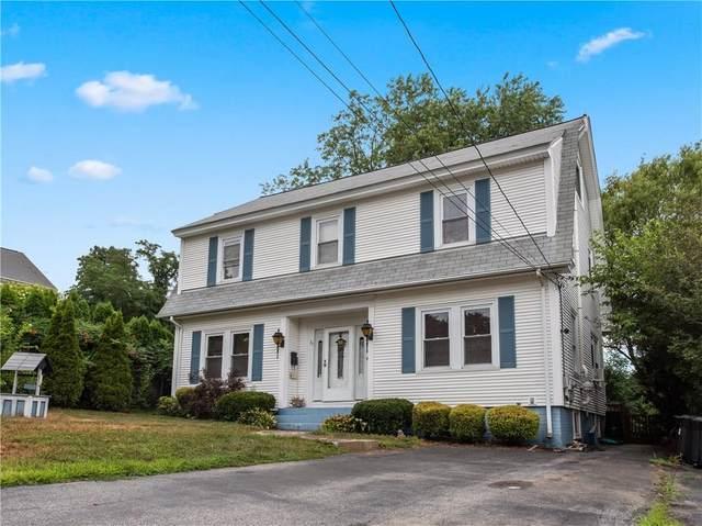 37 Potter Avenue, West Warwick, RI 02893 (MLS #1259831) :: The Martone Group