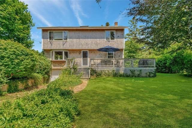160 Sea Breeze Avenue, Charlestown, RI 02813 (MLS #1259843) :: Edge Realty RI
