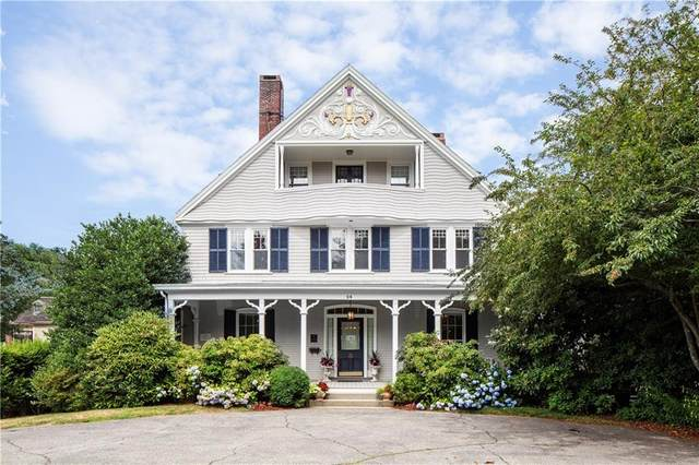 24 Kay Street, Newport, RI 02840 (MLS #1259884) :: The Martone Group