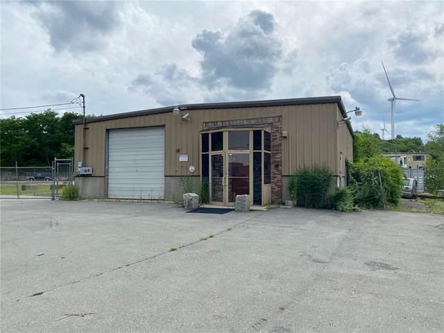 51 Green Hill Road, Johnston, RI 02919 (MLS #1259934) :: Westcott Properties