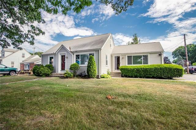 2537 West Shore Road, Warwick, RI 02889 (MLS #1260022) :: Onshore Realtors