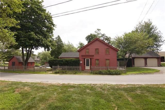20 Town Dock Road, Charlestown, RI 02813 (MLS #1260091) :: Edge Realty RI