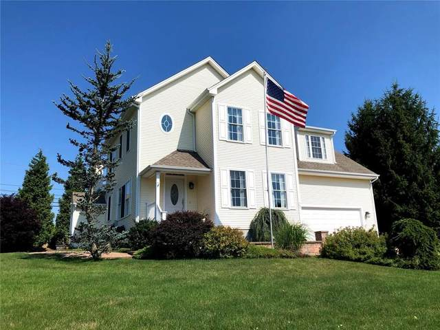 25 Southern View Drive, Narragansett, RI 02882 (MLS #1260108) :: Edge Realty RI
