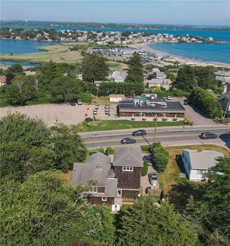860 Boston Neck Road, Narragansett, RI 02882 (MLS #1260111) :: Edge Realty RI