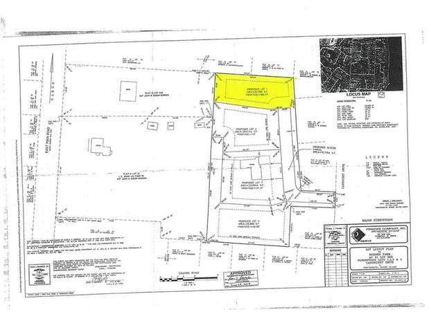 40 Borden Farm Road, Portsmouth, RI 02871 (MLS #1260179) :: Edge Realty RI