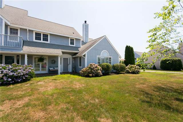 421 Corey Lane, Middletown, RI 02842 (MLS #1260239) :: Edge Realty RI