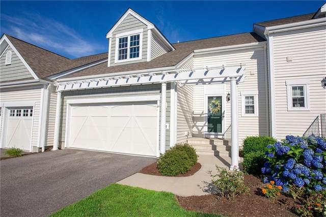 234 Hampton Way, South Kingstown, RI 02879 (MLS #1260242) :: Edge Realty RI