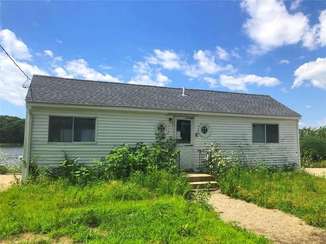 145 Sea View Drive, Warwick, RI 02889 (MLS #1260248) :: Edge Realty RI
