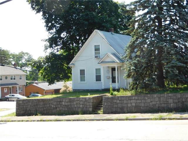 1224 Mineral Spring Avenue, North Providence, RI 02904 (MLS #1260260) :: Anytime Realty