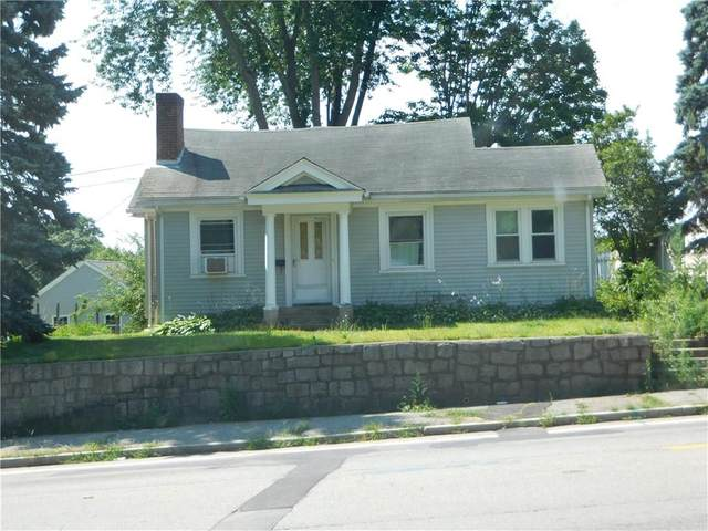 1226 Mineral Spring Avenue, North Providence, RI 02904 (MLS #1260270) :: Anytime Realty