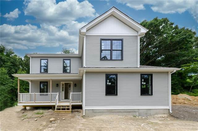 7 Lake Harmony Drive, Glocester, RI 02814 (MLS #1260279) :: The Martone Group