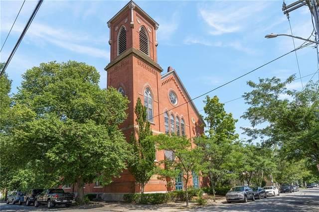 10 East Street #12, East Side of Providence, RI 02906 (MLS #1260328) :: Edge Realty RI