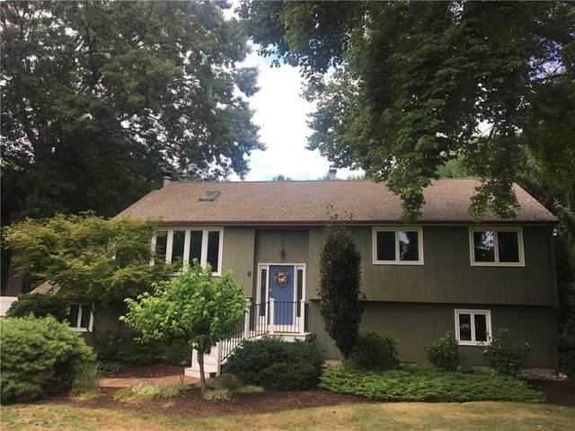 6 Circlewood Drive, Coventry, RI 02816 (MLS #1260336) :: The Martone Group