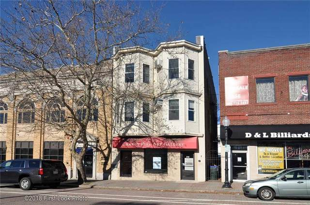 379 Atwells Avenue, Providence, RI 02909 (MLS #1260359) :: Spectrum Real Estate Consultants