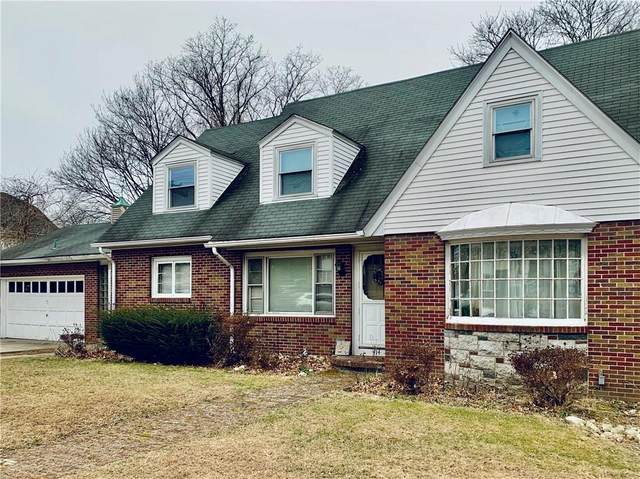 414 Woonasquatucket Avenue, North Providence, RI 02911 (MLS #1260365) :: Anytime Realty