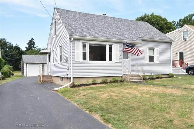 89 Bliss Mine Road, Newport, RI 02840 (MLS #1260423) :: Edge Realty RI