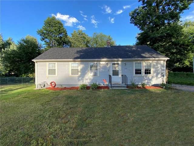 2211 Diamond Hill Road, Cumberland, RI 02864 (MLS #1260469) :: Westcott Properties