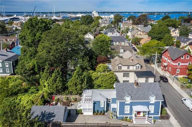 22 Elm Street, Newport, RI 02840 (MLS #1260479) :: Anytime Realty