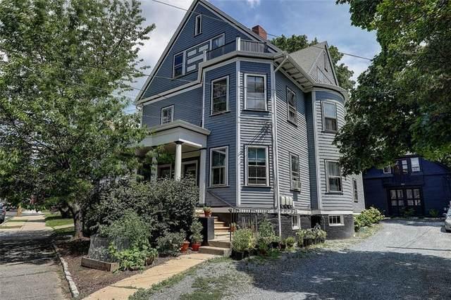 367 Hope Street #2, East Side of Providence, RI 02906 (MLS #1260496) :: Edge Realty RI