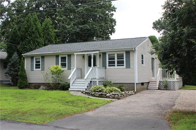 30 Shagbark Road, Narragansett, RI 02882 (MLS #1260498) :: Edge Realty RI