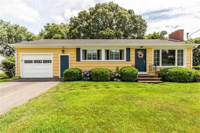 100 Woodland Street, Cumberland, RI 02864 (MLS #1260518) :: Westcott Properties
