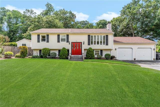 91 Bratt Lane, West Warwick, RI 02893 (MLS #1260530) :: Edge Realty RI