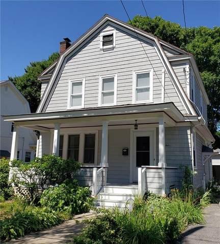 45 Forbes Street, Providence, RI 02908 (MLS #1260553) :: Edge Realty RI