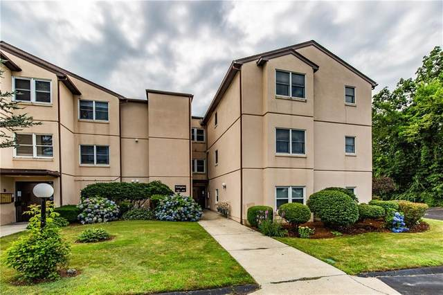185 Manville Hill Road #411, Cumberland, RI 02864 (MLS #1260567) :: Westcott Properties