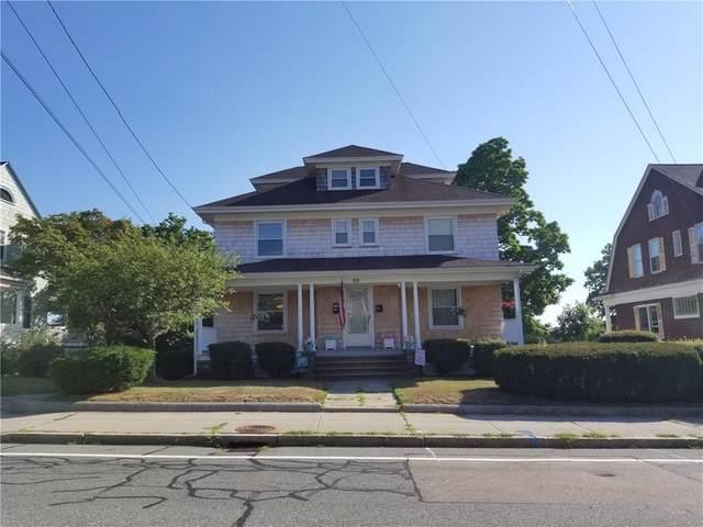69 Granite Street, Westerly, RI 02891 (MLS #1260612) :: Edge Realty RI