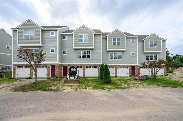 111 Graniteville Road, Burrillville, RI 02830 (MLS #1260633) :: Anytime Realty