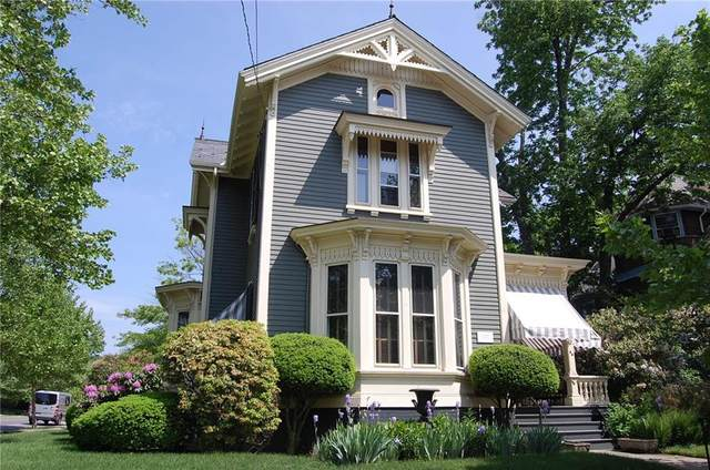 26 Humboldt Avenue, East Side of Providence, RI 02906 (MLS #1260652) :: Edge Realty RI