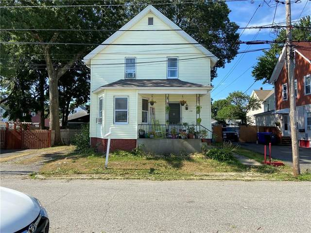 112 Samuel Avenue, Pawtucket, RI 02860 (MLS #1260668) :: The Seyboth Team