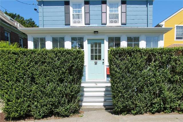 14 Russell Avenue, Newport, RI 02840 (MLS #1260683) :: Anytime Realty