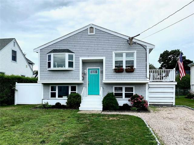 85 Eustis Avenue, Newport, RI 02840 (MLS #1260692) :: Anytime Realty