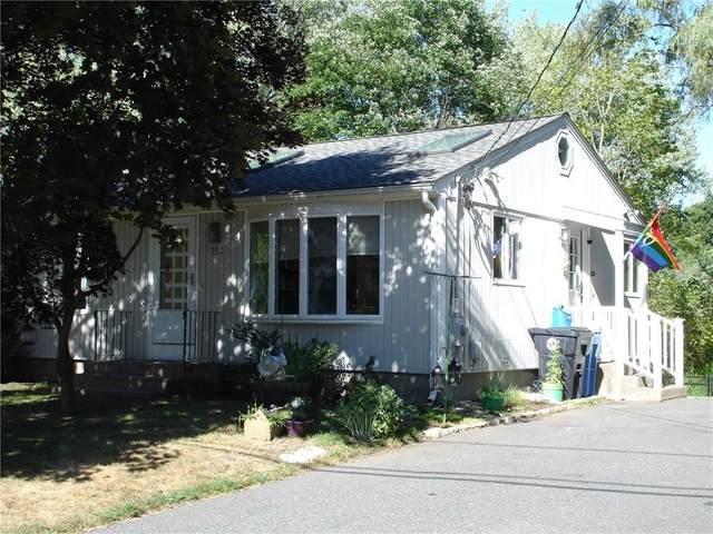 253 Ronald Avenue, Cumberland, RI 02864 (MLS #1260698) :: Westcott Properties