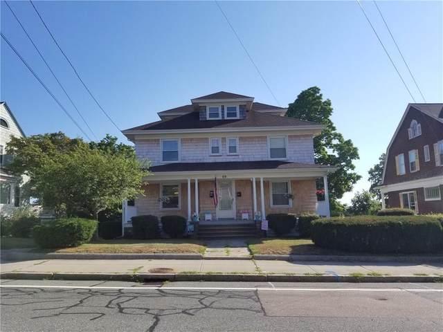 69 Granite Street, Westerly, RI 02891 (MLS #1260743) :: Edge Realty RI