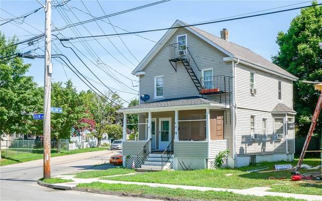 62 Bedlow Avenue, Newport, RI 02840 (MLS #1260750) :: Anytime Realty