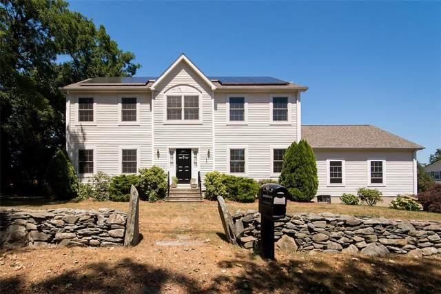 7 Butterworth Avenue, Bristol, RI 02809 (MLS #1260753) :: The Mercurio Group Real Estate