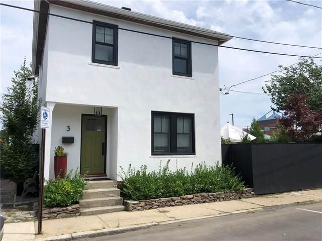 3 Third Street, Newport, RI 02840 (MLS #1260769) :: Edge Realty RI