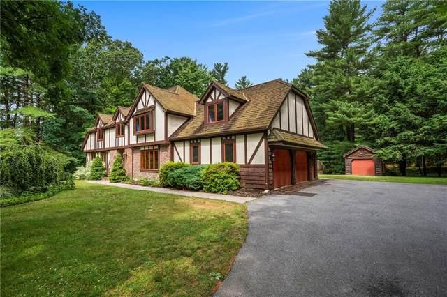 30 Georgiana Drive, Cumberland, RI 02864 (MLS #1260779) :: Westcott Properties