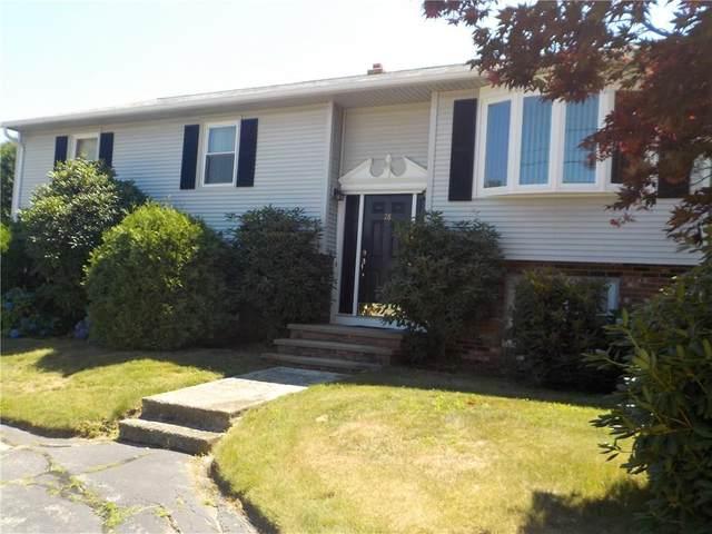 28 Cherry Hill Road, Johnston, RI 02919 (MLS #1260780) :: The Martone Group