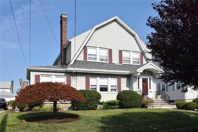 147 Grace Street, Cranston, RI 02910 (MLS #1260796) :: Edge Realty RI