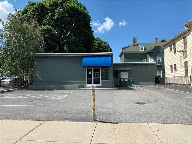 189 Broadway, Providence, RI 02903 (MLS #1260826) :: Anytime Realty